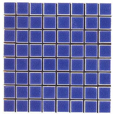Mosaico cristal azules de cerasarda maestrale - Precio baldosas bano ...