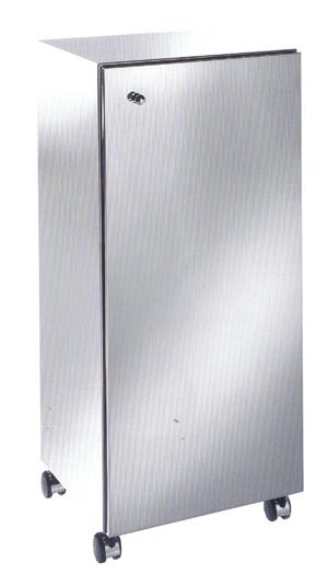 Gabinetes de almacenaje de corredor de lineabeta for Columna almacenaje bano